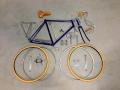 Onderdelen fiets