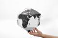 Here-3D-Wereldbol-zwart