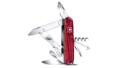 Victorinox-Climber-rood-transparant
