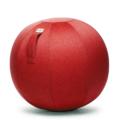 vluv-zitbal-leiv-65cm-rood